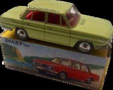 BMW 1500 Dinky Toys