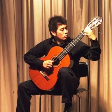 木村英樹先生。バッハJ.Sバッハ BWV1001(演奏イメージ画像)