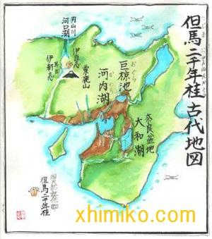 弥生時代の近畿地方