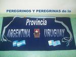 Provincia Argentine Uruguay