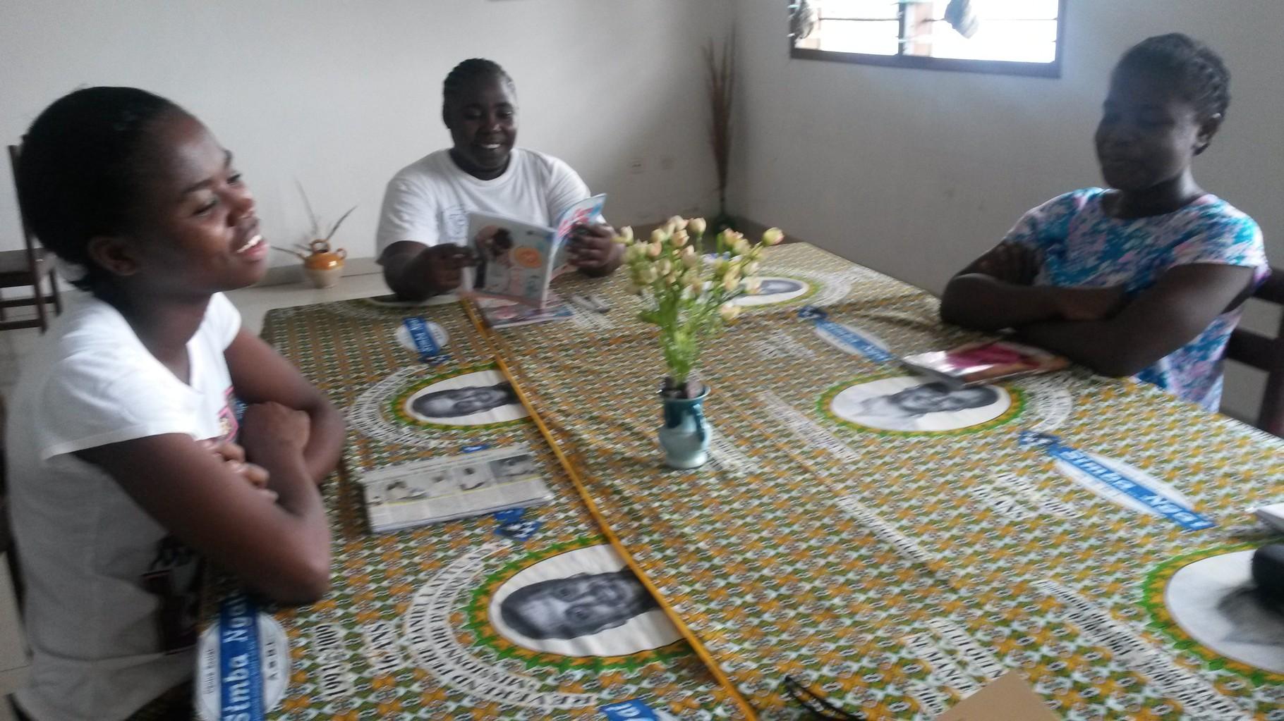 RDC - Kinshasa - Mpasa