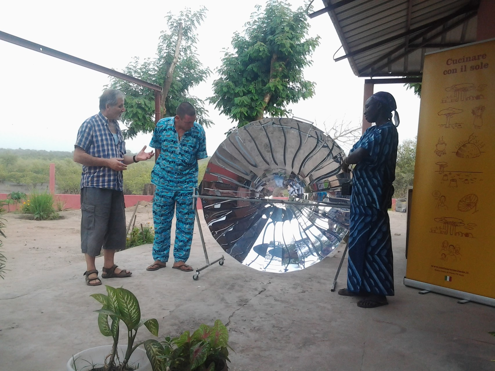 Recherche femme guinée
