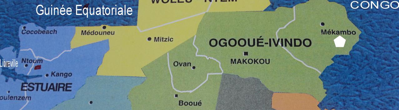 Libreville Mekambo