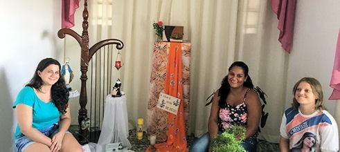 Communauté de Nova Venécia