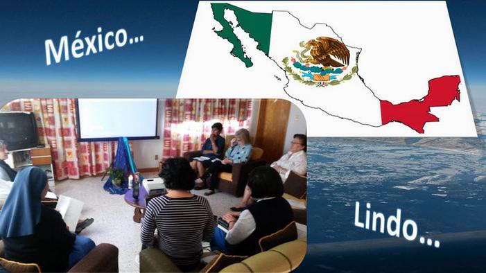 Au Mexique
