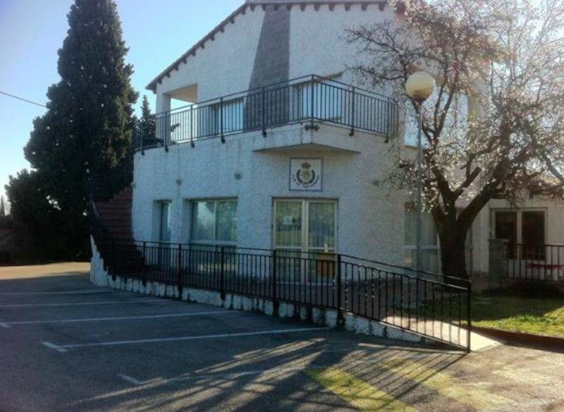 SEDE CLUB DE TIRO