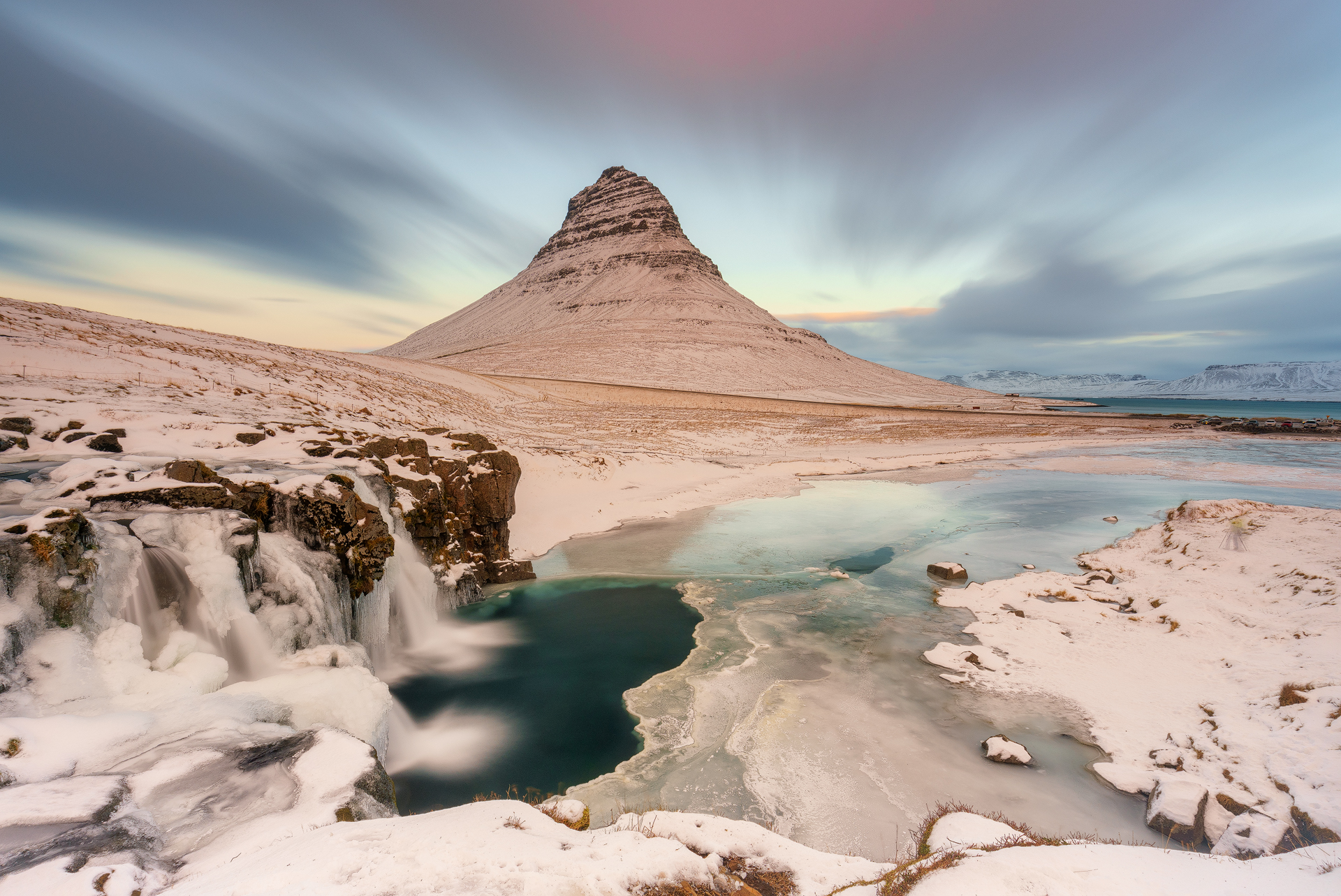 Monte Kirkjufell © ( Maurizio Casula Photo )