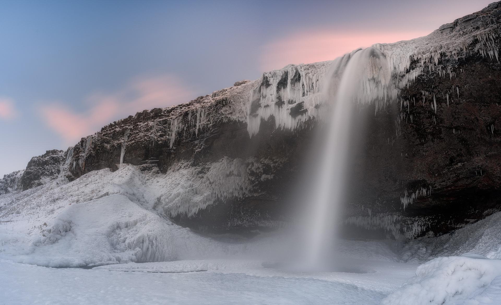 Seljalandsfoss © ( Maurizio Casula Photo )