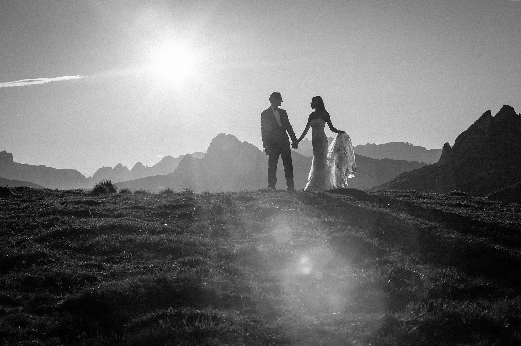 Hochzeitswiederholung