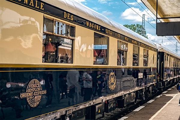fantastischer#Orient Express