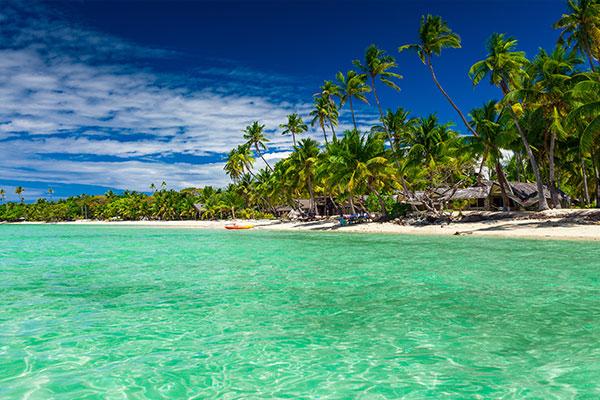 fantastisches#Fiji