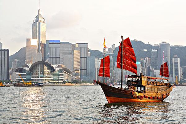 fantastisches#Hongkong