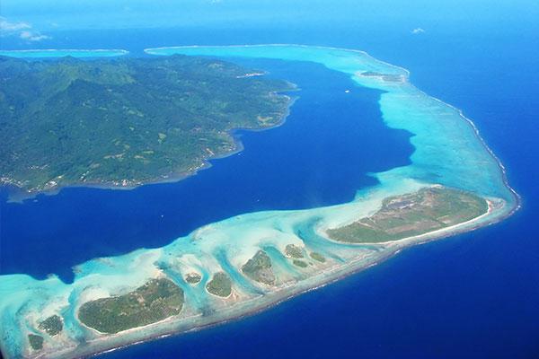 fantastisches#Französisch Polynesien