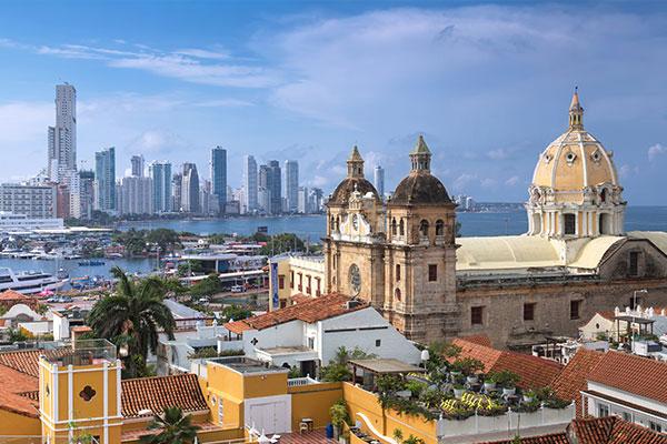 fantastisches#Kolumbien