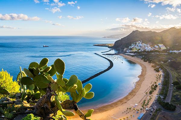 fantastische#Kanarische Inseln