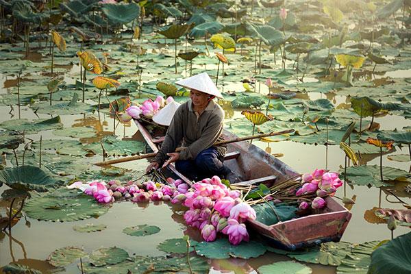 fantastisches#Laos