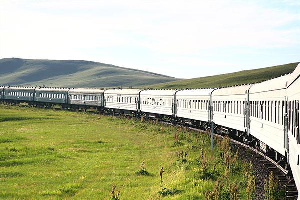fantastische#Transsibirische Eisenbahn