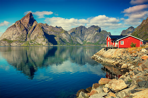 fantastisches#Norwegen