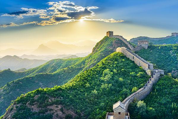 fantastisches#China