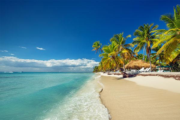 fantastische#Dominikanische Republik