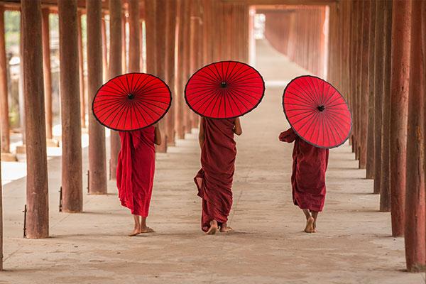 fantastisches#Myanmar