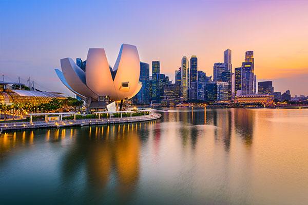 fantastisches#Singapur