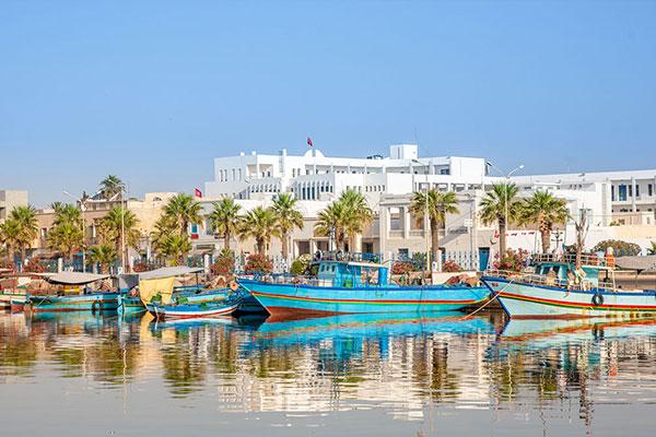 fantastisches#Tunesien