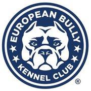 logo représentant la féderation EBKC de l'american bully