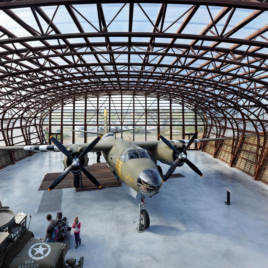 Bombardier B-26