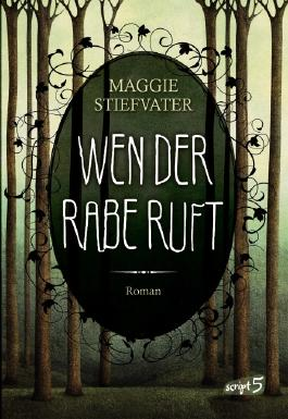 The Raven Cycle - Wer den Raben ruft
