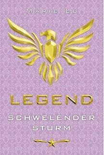 Legend - Schwellender Sturm