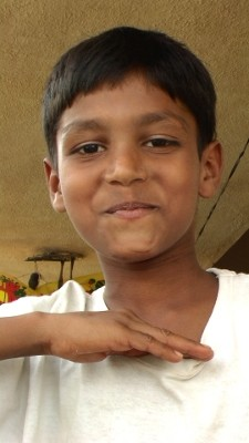 Jaykumar saluant