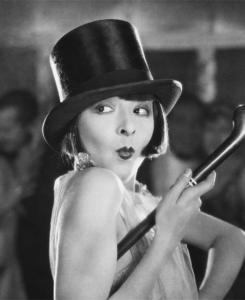 "Colleen Moore, ""We Moderns"", 1925"