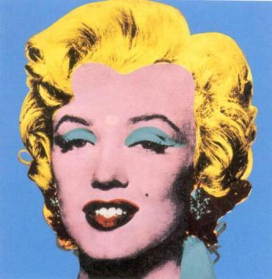 'Marilyn', de Andy Warhol