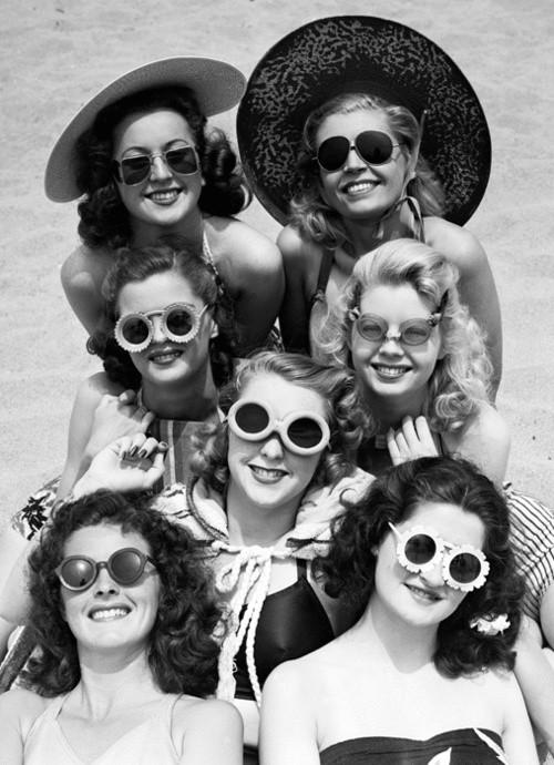 Summer & Sunglasses