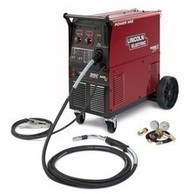 Soldadoras Lincoln Electric Power Mig 350MP