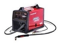 Soldadoras Lincoln Electric Power Mig 140G