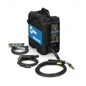 Multimatic 200 con TIG