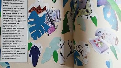 INK + OLIVE in der Neon Ausgabe August 2016 - Ich bin KEIN BERLINER