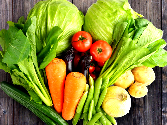 アトピーを改善するには酵素が含まれた食生活