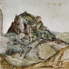 Albrecht Dürer, Kupferstich Sehenswürdigkeiten Deutschland Nürnberg