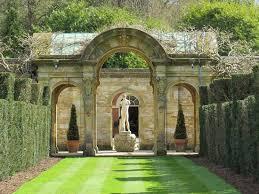 England, Hever Castle italienischer Garten
