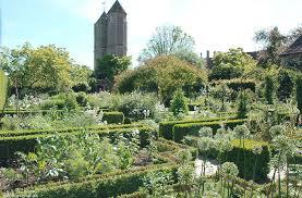 Gartenreise nach England Sissinghurst Castle