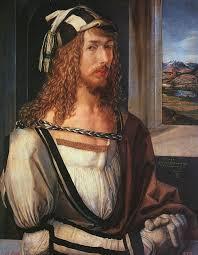 Albrecht Dürer Sehenswürdigkeiten Deutschland Nürnberg