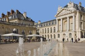 Frankreic, Dijon : Palais du Duc