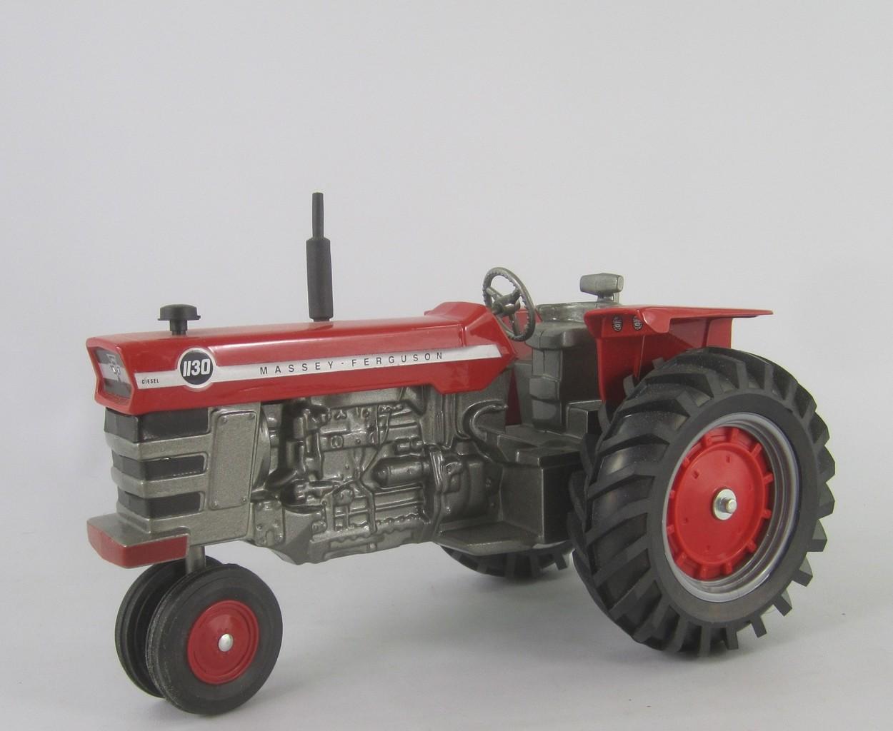 For Sale Massey Harris Fergeson Farm Toys - Arizona Diecast