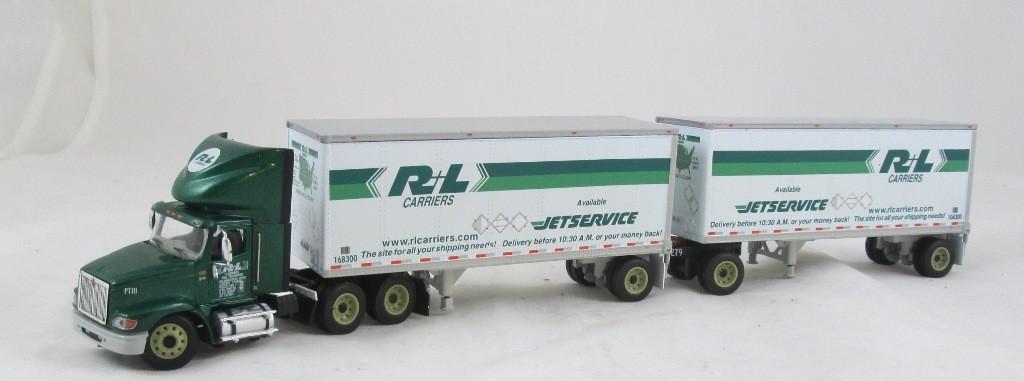 FS 1/64 Semi DCP Trucks - Arizona Diecast & Models