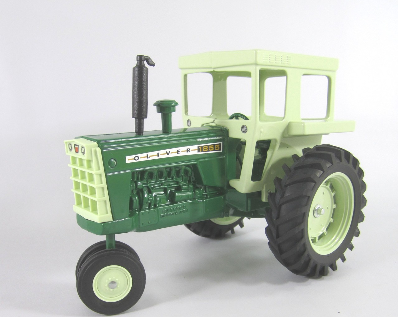 Oliver 770 3 Point Hitch : For sale oliver minneapolis moline toy arizona diecast