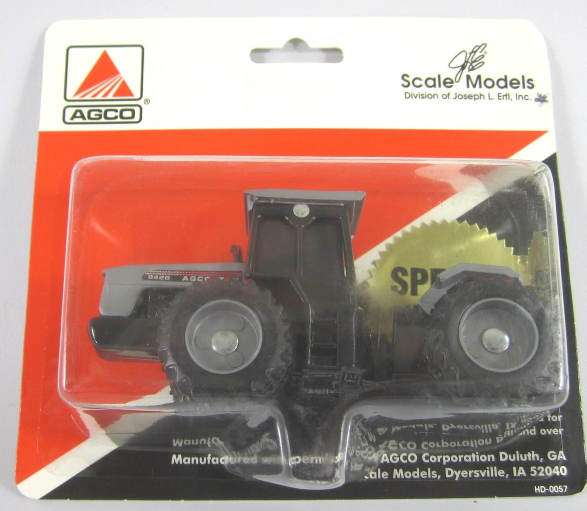 For Sale 1/64 Agco A/C White Farm Toys - Arizona Diecast & Models