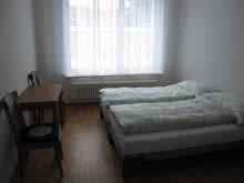 Gästezimmer Farhofstrasse 13